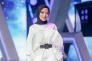 Nissa Sabyan Ucapkan Minal Aidin Wal Faizin, Netizen: Udah Minta Maaf Sama Istrinya Ayus?