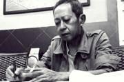 Teguh Esha, Penulis Novel Ali Topan Anak Jalanan Meninggal Dunia