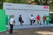 Le Minerale Dukung Program Vaksinasi Drive Thru Gojek Indonesia