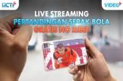 Live Streaming Pertandingan Sepak Bola Gratis No Ribet