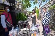 Luna Maya Bawa Berkah Buat Warga Bali di Rumah Teka-Teki Bali