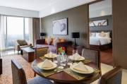 Hanya Di Oakwood Hotel & Residence Surabaya, Tamu Bisa Menginap 24 Jam Full, Gak Pakai Repot