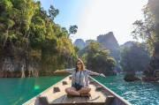 Hasil Prokes Ketat di Sektor Pariwisata Menerapkan 4K, Kebersihan, Kesehatan, Keamanan dan Kelestarian