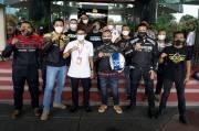 Pulihkan Parekraf, Sandiaga Uno Gandeng Komunitas Motor Jadi Duta CHSE