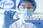 Vaksin Pfizer Mulai Diujicoba ke Anak Usia 5-11 Tahun