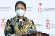 Mimpi Besar Menkes Budi Gunadi: Indonesia Lebih Banyak Produksi Obat dan Alkes Mandiri