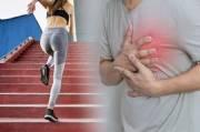 Ada Olahraga yang Dapat Tingkatkan Risiko Serangan Jantung