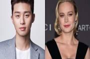 Park Seo Joon Dikabarkan Bintangi The Marvels Bersama Brie Larson