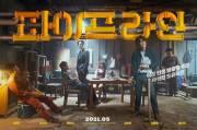 Sinopsis Film Pipeline, Kisahkan Pencurian Minyak Bumi di Korea