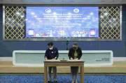 Pemprov DKI Luncurkan SMS Blast Peringatan Dini Bencana, Gandeng Kominfo dan TVRI