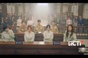 The Penthouse 2 Episode 13 END, Jatuhnya Para Penghuni Hera Palace Berakhir Di Penjara