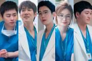 Hospital Playlist Season 2 Tayang Besok, Yuk Kembali Mengenal 5 Karakter Dokter Hebat