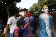 Ondel-Ondel, Bukan Sekadar Boneka Besar khas Betawi