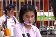 MasterChef Indonesia Season 8: La Ode Berhasil Maju ke Babak Selanjutnya setelah Lewati Pressure Test