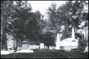 Riwayat Makam Kebon Jahe Kober, Kuburan Tertua di Dunia yang juga Tempat Peristirahatan Soe Hoek Gie