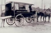 Sejarah Ambulans, Rumah Sakit Berjalan yang Dulu Berwujud Gerobak dan Jadi Pertolongan Pertama Tentara