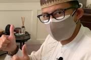 Pandemi Covid-19 Kembali Menerpa, Sandiaga Uno Ajak Anak Muda Bangun Indonesia