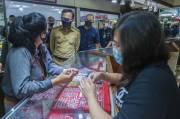 Sidak ke Pasar Tradisional, Bima Arya Temukan Fenomena Mengejutkan