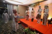 Gelar Resepsi Pernikahan di Jakarta, Tamu dan Panitia Wajib Bawa Sertifikat Vaksin
