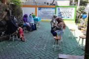 Gelar Vaksin, Kelurahan Cibubur Sediakan 1.000 Kuota per Hari