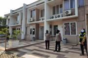 Wow! Beverly Hills Jababeka Jadi Tempat Isolasi Pekerja Industri di Bekasi
