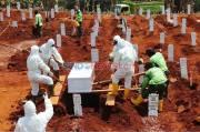 Kelompok Usia Produktif Dominasi Jumlah Kematian akibat Covid-19 pada Juli 2021