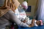 Agar Anak Bisa Imunisasi di Masa Pandemi, Halodoc Beri Layanan Homecare