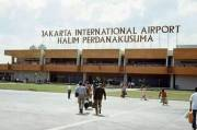 Bandara Halim Perdanakusuma Dulunya Tempat Latihan Pesawat Fokker Belanda untuk Kawasan Asia Pasifik