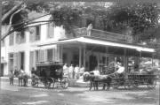 Riwayat Hotel des Indes di Jalan Gajah Mada, Saksi Bisu Perundingan Roem Royen