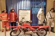 Mengenang Tragedi Kebakaran Dahsyat di Jakarta Tahun 1873 dan Lahirnya Pasukan Satria Biru