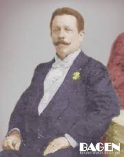 Schout Hinne, Penakluk Si Pitung yang Dijuluki Sherlock Holmes dari Hindia