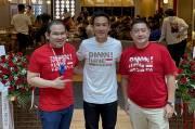 Daniel Mananta Ingin Kenalkan Indonesia pada Dunia lewat Kuliner dengan Membuka Restoran