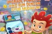 Upgrade Power Up Kiko Run dengan Fitur Mudah Ini di Game Kiko Run