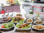 Nikmati Paket Makan Murah di Luminor Hotel Jambi