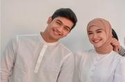 Ria Ricis dan Teuku Ryan Kompak Pakai Baju Putih Jelang Lamaran, Wah Mirip Banget!