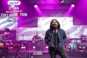 Ello Bawakan 4 Lagu di Konser Virtual Dewa 19, Pecah saat Bawakan Lagu Arjuna