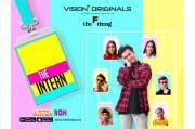 Nonton The Intern di Vision+, Kisah Romantic-Comedy Anak Magang The F Thing