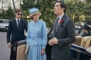 Serial The Crown Berhasil Sabet Empat Penghargaan di Ajang Emmy Awards 2021