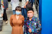 Dinar Candy Damai dengan Pelapor Aksi Berbikini, Bagaimana Status Tersangkanya?