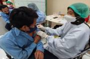 Mantap! Vaksinasi Covid-19 di Indonesia Capai 100 Juta Suntikan, Ini Rahasinya!