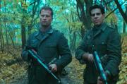 5 Film Netflix Tentang Perang, Inglorious Basterds hingga Steel Rain