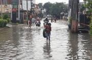 Atasi Banjir Klender, Saluran Air Segera Dibangun di Jalan I Gusti Ngurah Rai