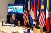 Menlu Retno: Kemitraan ASEAN-AS Harus Jadi Solusi Tantangan Global
