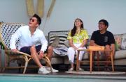 Sammy Simorangkir dan Viviane Ogah Banyak Utang, Boy William Sebut Itu Hidup Tenang