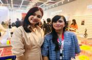 Dea Imut Tak Bisa Lepas dari Aksesoris: Anting Jadi Item Fashion Andalan