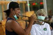 Musisi Jazz Beken Bakal Meriahkan Tanjung Perak Jazz 2021, Catat Tanggalnya