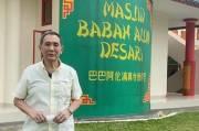 Terinspirasi Pengusaha Masuk Islam, Jusuf Hamka Tertarik Jadi Mualaf
