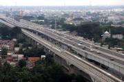 Cegah Masyarakat Mudik, Jasa Marga Bersiap Sekat Jalan Tol