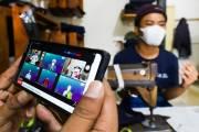 Jokowi Ajak Rakyat Indonesia Berdoa di Rumah agar Pandemi Berakhir
