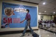 Vaksinasi Covid-19 untuk Pelajar di Jakarta